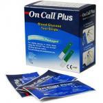 ON CALL PLUS COM 25 TIRAS