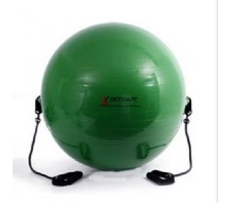 (F)Bola 75cm Com Alça E Extensor Bioshape