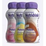 Nutridrink Protein Morango 200ml Support