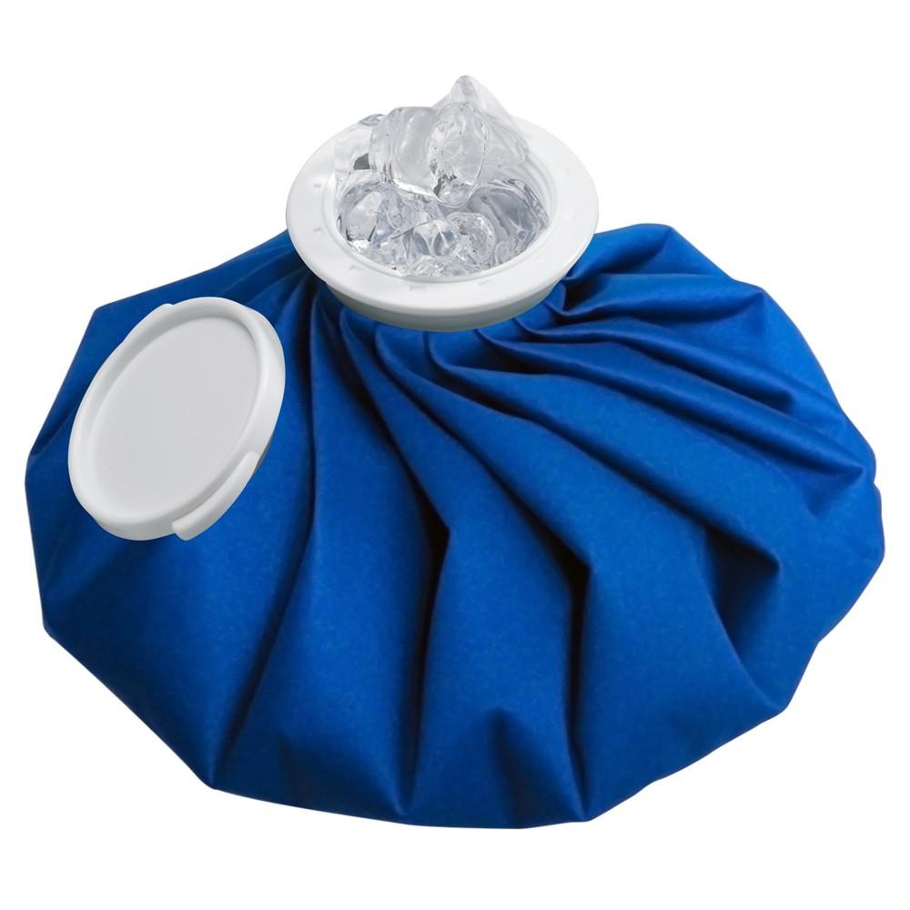 Bolsa De Gelo Pequena : Sl bolsa para gelo flexivel grande macrolife santa apol?nia