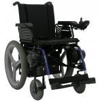 (F)Cadeira Rodas Motorizada Sx 40/41 Preta Freedom