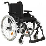 Cadeira Rodas Start M0 Largura 43 cm Ottobock
