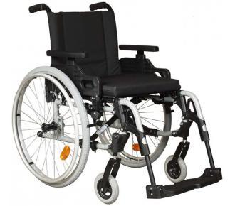 Cadeira de Rodas Start M0 Largura 45, 5 cm Ottobock