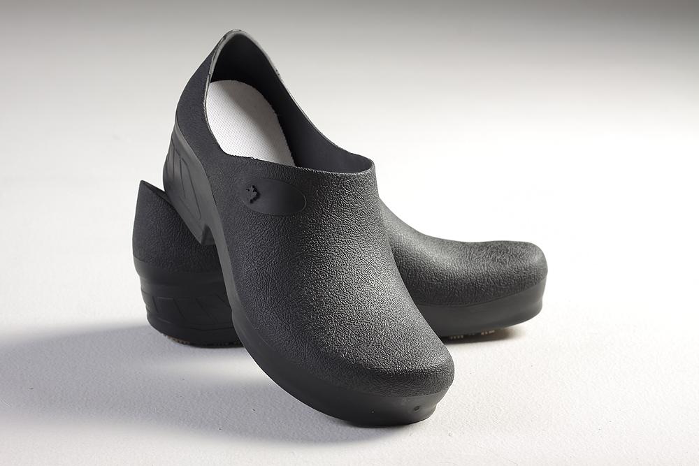10789f3e1 Sapato Preto 36 Sticky Shoe. Ref.: 1389900. Fotos. Previous. Foto 1; Foto 1  ...