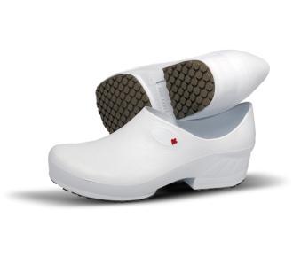Sapato Branco 41 Sticky Shoe