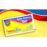 Bolsa Termica Gel Reutilizavel Media Ortho Pauh   AC073