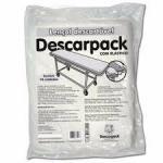 LENCOL DESCARTAVEL COM ELASTICO COM 10 UNIDADES DESCARPACK   DESCARPACK
