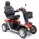 (C)Quadriciclo Motorizado Pursuit Xl