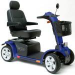 (C)Quadriciclo Motorizado Pursuit