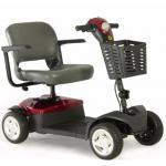 (C)Quadriciclo Motorizado Fox 4 Kapra
