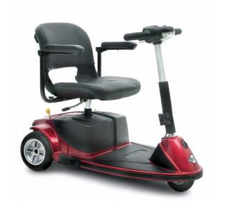 (C)Triciclo Motorizado Revo
