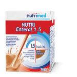 (T)NUTRI ENTERAL 1.5 CHOCOLATE 200ML NUTRIMED