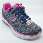 Tenis Skechers Flex West End 12134 Feminino