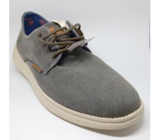 (F)Sapato Status Oliva Skechers 64629 Xxm41