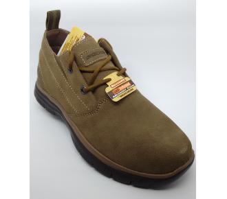 (F)Sapato Hinton Marrom Skechers 64370 Xxm42