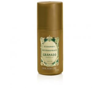 Desod. Antitrans. Roll-On 55ml Granado