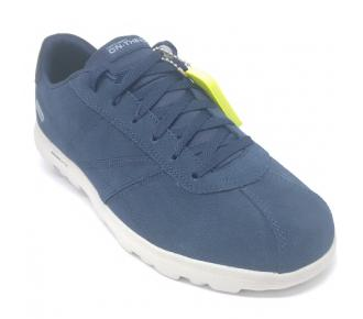 (T)Sapato On The Go Marinho Skechers 53723 Xxm44