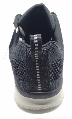 347b3eed0ed Tenis Skechers Equalizer Mental Clarity 51387 Masculino 42 CINZA BKGY.  Ref.  1796700. Fotos. Previous. Foto 1 ...