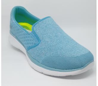 (F)Sapato Equalizer Azul Skechers 12182 Xxf38