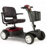 Quadriciclo Motorizado Texas Ranger Vermelho Kapra