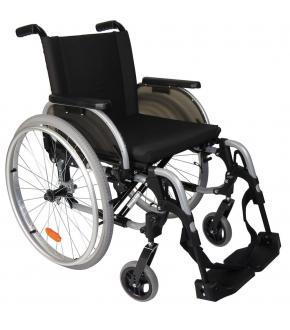 Cadeira de Rodas Start M1 45,5 cm Ottobock