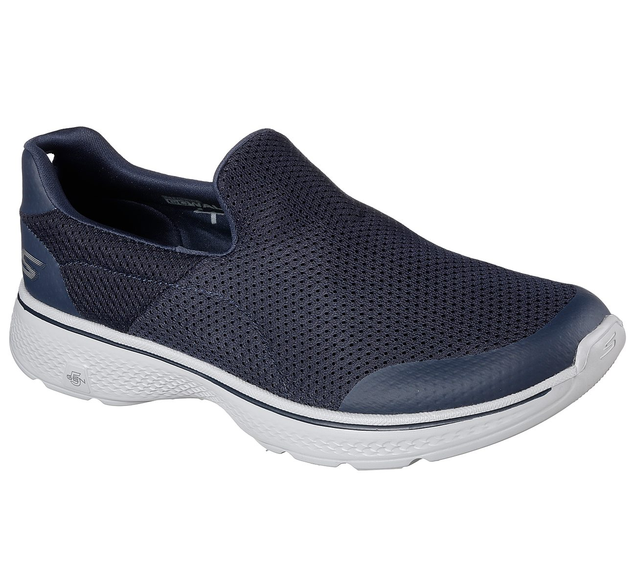 b8bd5c19d9c Tenis Skechers Go Walk 4 Incredible 54152 Masculino 39 MARINHO NVGY. Ref.   2065000. Fotos. Previous. Foto 1  Foto 1 ...