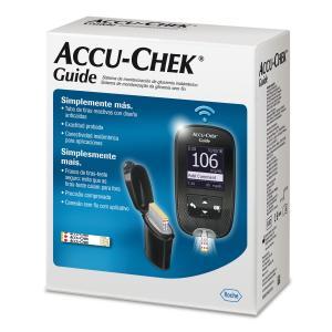 Accu Chek Guide Kit Roche