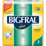 Fralda Plus Pequena Bigfral