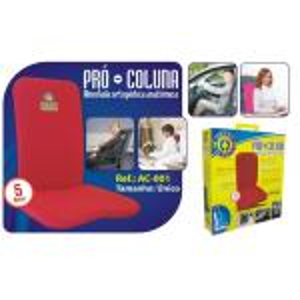 Assento Ortopédico Pro Coluna Orthopuher