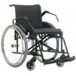 (F)Cadeira Rodas Poty 50 Vinho Jaguaribe