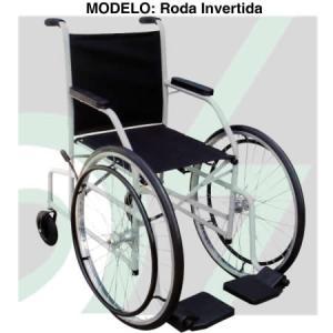 (C)Cadeira Rodas Invertida Pi Cds