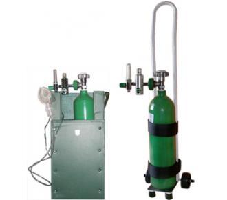 (F)Unidade Portátil De Oxigênio 3 Litros