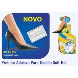 Protetor Tendao Soft-Gel Sg-815x Ortho Pauher