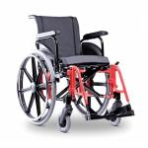 (C)Cadeira Rodas Ulx Ortobras