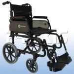 Cadeira Rodas Comfort Aro 12 Praxis 46 PRETO SL7100