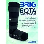 Bota Brig Nova Geracao Longa Salvape G PRETO BR7-1305-S