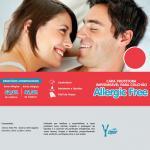 Capa Colchao Casal Alg/Pvc 138x188x20 Alergic Free   14663