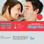 Capa Colchao Solteiro Alg/Pvc 88x188x20 Alergic   178