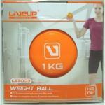 Soft Ball 1kg Liveup   LS3003-1