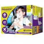 (F)Nebulizador Ultrassonico Minisonic   04.01.55.0005.0