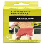 Suspensorio Escrotal Mercur P BRANCO