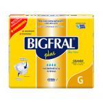 Fralda Bigfral Plus Grande 8 Unidades
